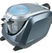 Чем интересен новый пылесос от компании Bosch со сниженным уровнем шума?