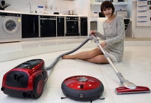 Как выбрать оптимальный вариант пылесоса для домашнего использования?