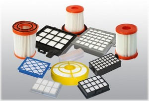 все про HEPA фильтры, используемые в пылесосах