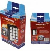 Что нужно знать о типах фильтров, используемых в пылесосах Самсунг