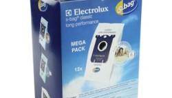 Какие мешки подходят для пылесосов марки Electrolux