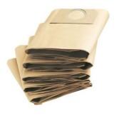 Краткий обзор мешков, используемых в пылесосах фирмы Керхер