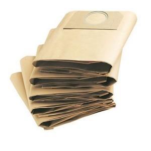 как выбрать мешок для пылесоса фирмы Karcher, как разновидности бывают, чем отличаются, преимущества, недостатки, цены