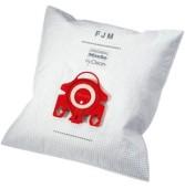 Какие типы мешков существуют для пылесосов фирмы Miele