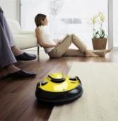 Что нужно знать перед приобретением робота-пылесоса немецкой фирмы Керхер?