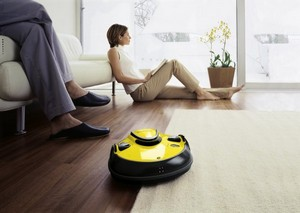 самое важное и интересное о роботах-пылесосах от немецкой фирмы Кархер