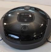 Робот-пылесос Navibot Silencio SR8895 от южнокорейской фирмы Самсунг: цена, отзывы, характеристики