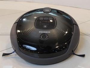 все самое интересное про робот-пылесос от южнокорейской фирмы Самсунг - характеристики, цена, отзывы пользователей