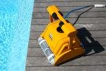 Гениальная разработка: роботы-пылесосы от компании Dolphin — 2×2, Dana, Supreme, Master, Wave