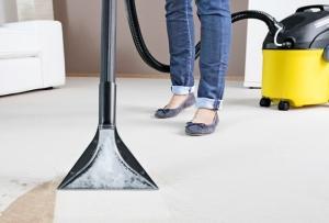 Превосходное качество и широкие возможности: выбираем пылесос для дома от фирмы Керхер