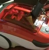 Стоит ли покупать моющий пылесос Thomas Twin Helper Aquafilter 788557: плюсы и недоработки модели, мнения потребителей